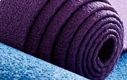 Rollup Mattress
